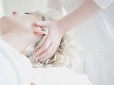 Head Massage - New Dawn Therapies, Gloucester