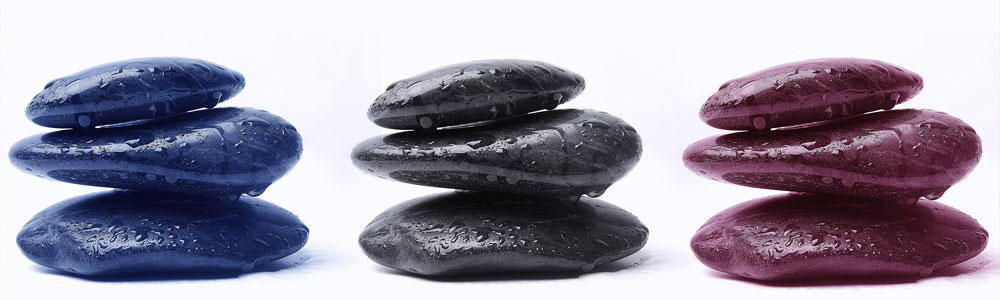 Hot stone massage - New Dawn Therapies, Gloucester