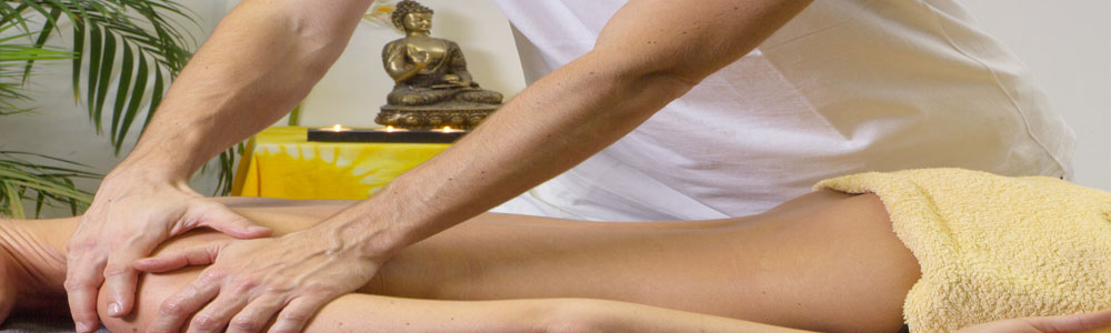 Swedish Massage - New Dawn Therapies, Gloucester