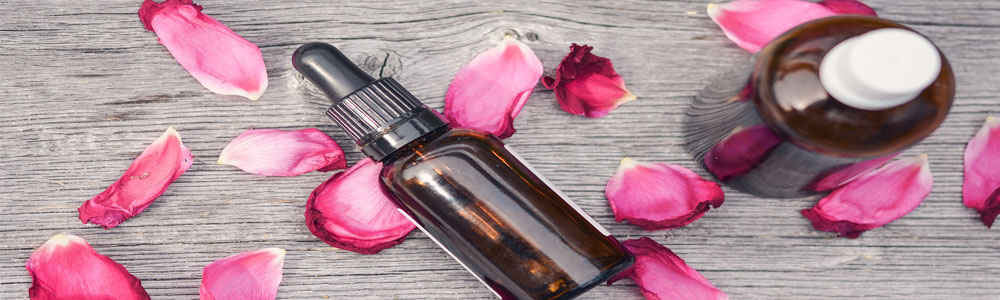 Massage oil for relaxation - New Dawn Therapies, Gloucester