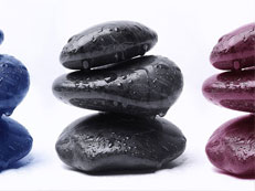 Hot Stone Massage by New Dawn Therapies