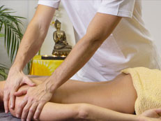 Swedish Massage by New Dawn Therapies