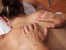 Deep Tissue Massage by New Dawn Therapies